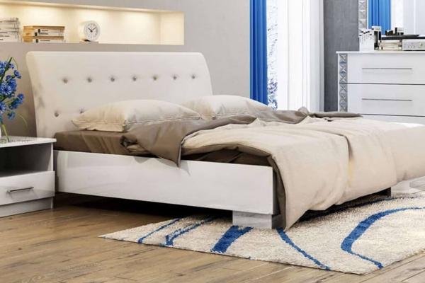 Doppelbett – ISLAND   Prime Home Deutschland – Möbel für Haus und Büro   www.prime-home.de