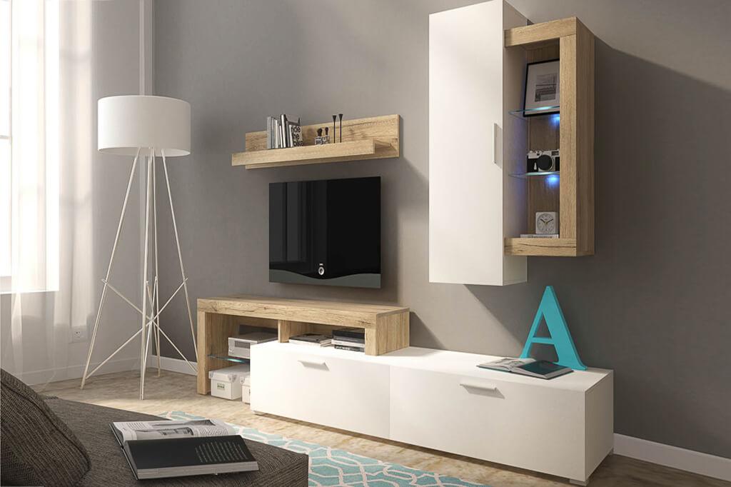 Möbel für Wohnzimmer – MONA | Prime Home Deutschland – Möbel für Haus und Büro | www.prime-home.de