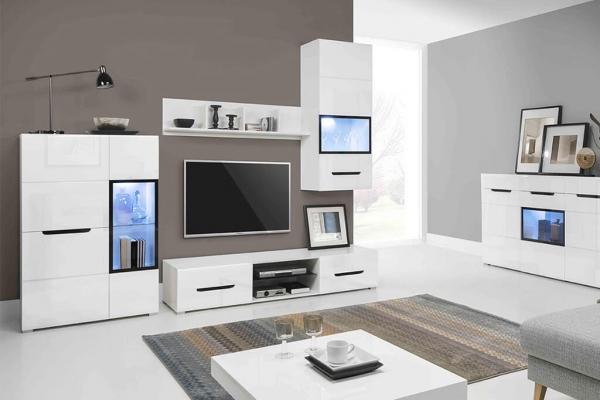 Möbel für Wohnzimmer – OSLO - Prime Home Deutschland – Möbel für Haus und Büro | www.prime-home.de