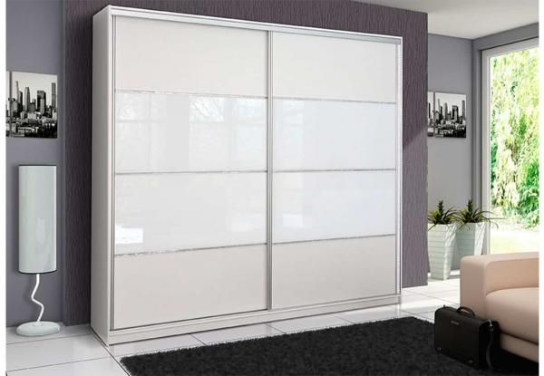 Kleiderschrank mit Schiebetüren – CINDY - Prime Home Deutschland – Möbel für Haus und Büro | www.prime-home.de