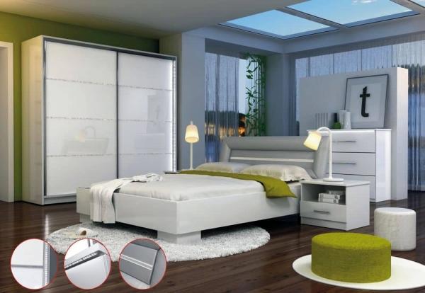 Möbel für Schlafzimmer – CINDY - Prime Home Deutschland – Möbel für Haus und Büro | www.prime-home.de